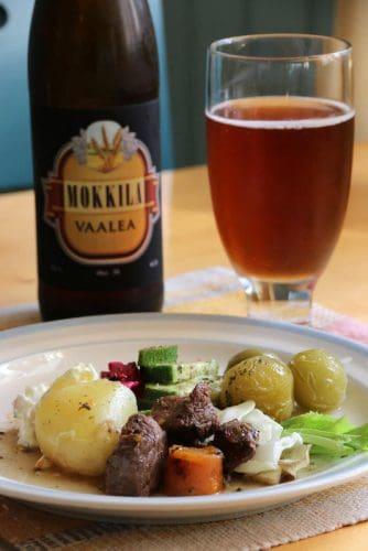 taipaleenniemi-ruoka-mokkila-olut